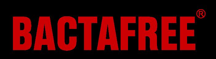 Bactafree Logo new