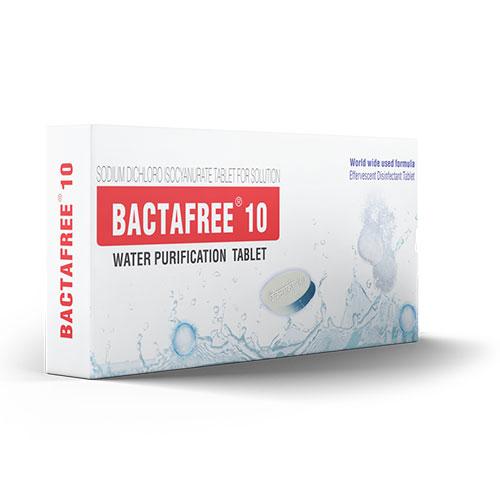 Bactafree 10