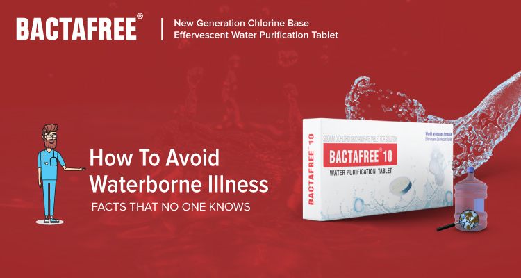 How To Avoid Waterborne Illness - Facts That No One Knows